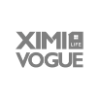 Ximi Vogue Social Logo